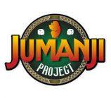Jumanji Project